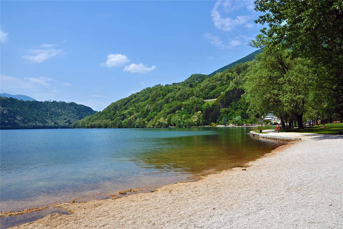 L'estate in Trentino tra sport e laghi!